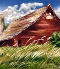 Arlington Barn 2
