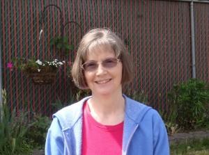 Cinda Sue Dow